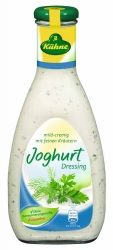 Kühne Joghurt Dressing 500ml