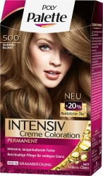 Poly Palette Intensiv-Creme-Coloration 500 Dunkelblond
