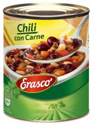 Erasco Chili Con Carne 800g