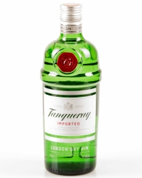 Tanqueray London Dry Gin 47,3% 0,7l