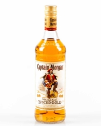 Captain Morgan Original Spiced Gold 35% 0,7l