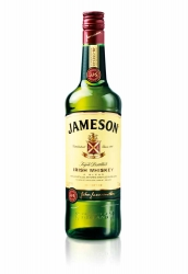 Jameson Irish Whisky 40% 0,7l