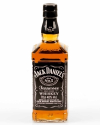 Jack Daniel`s Tennessee No.7 Whiskey 40% 0,7l