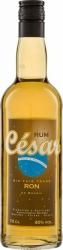 Humbel César Bio Fair Trade Rum 40% 0,7l