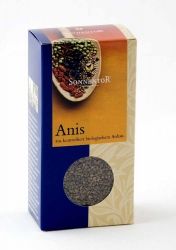 Sonnentor Anis Bio Packung 50g